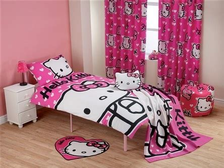 hello kitty curtains and bedding hello kitty curtains character bedding gift shop