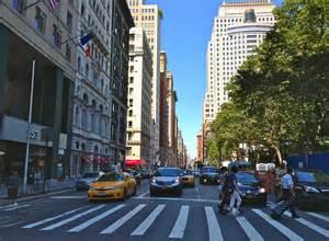 new york three centuries of broadway and murray ephemeral