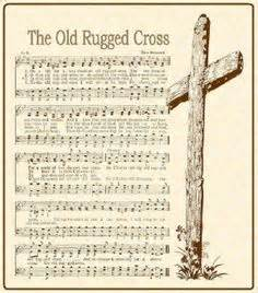 rugged cross acapella the world s catalog of ideas