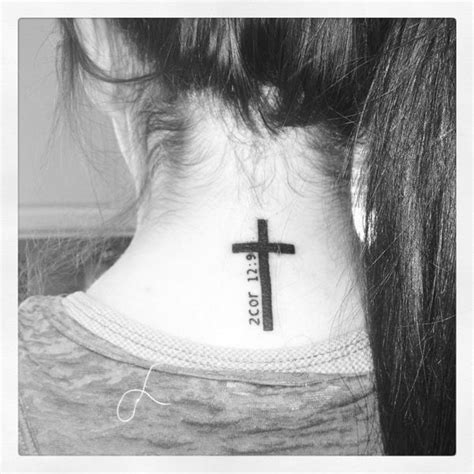 30 cool bible verse tattoo design ideas with meanings