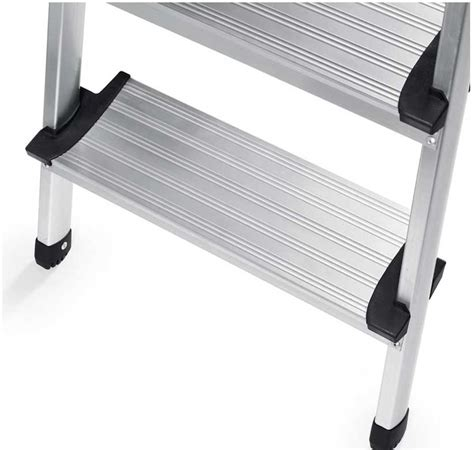 Ultra Lightweight Step Stools by Ultralight 3 Step Aluminum Step Stool