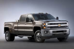 2015 chevrolet silverado hd 2015 gmc hd look