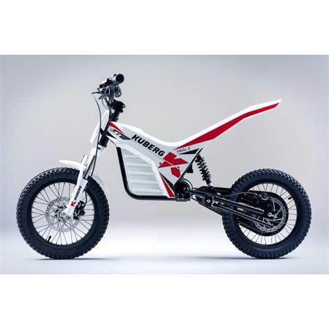 si鑒e enfant moto moto electrique kuberg trial e