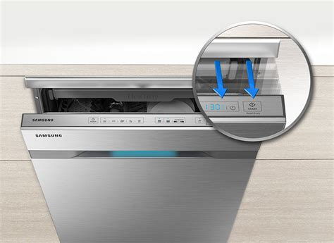 Dishwasher Door Won T by Your Guide To Samsung Waterwall Dishwashers 171 Appliances