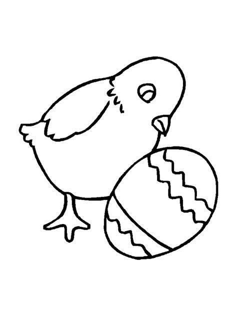 dibujos para colorear im genes para colorear clipart dibujos de pollitos para colorear y pintar