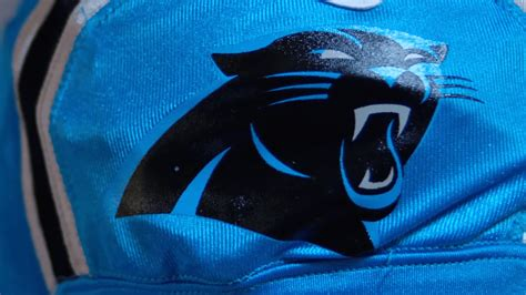 what color is carolina panthers blue the wearing of the green and gold the color is coming
