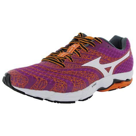 mizuno sneakers womens mizuno womens wave sayonara 2 running sneaker shoes ebay