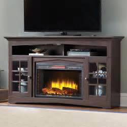 In Electric Fireplaces by Electric Fireplace Adds Romanticism To Your Living Room