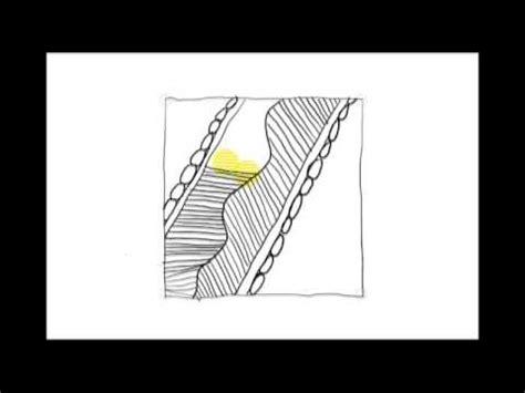 zentangle pattern meer zentangle patterns tangle patterns meer youtube
