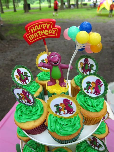 barney birthday decorations 42 best images about barney on beverage