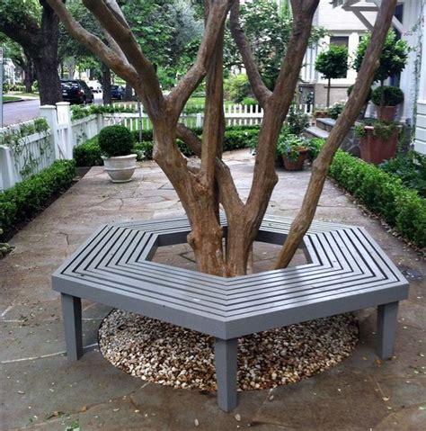 bench around tree best 25 tree bench ideas on pinterest tree seat