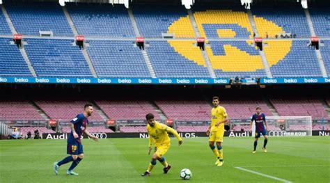 cadena ser en directo las palmas directo barcelona las palmas en directo deportes