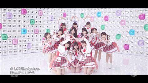 kanna hashimoto love arigatou rev from dvl love arigatou the number 244