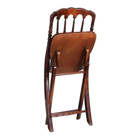 porta sedie pieghevoli sedia pieghevole laccata mobili provenzali on line
