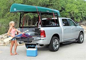 zee invis a rack rack for contractors and kayaks