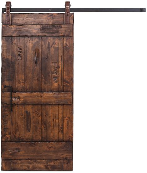 Ranch Style Interior Sliding Barn Door Rustica Hardware Barn Door Menu