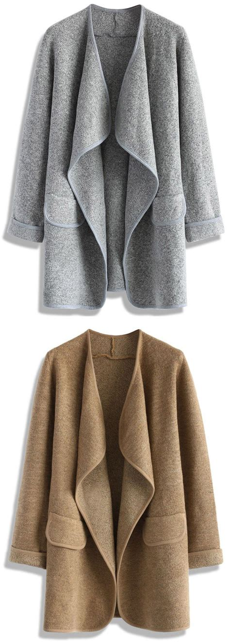 Best Seller Cozy Coat For A Warm Winter by 17 Best Ideas About Wool Coats On Coats