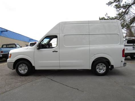 nissan hd 2500 nissan nv 2500 high roof for sale 154 used cars from 6 900
