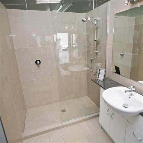 Tile Shower Without Door Walk In Shower Designs Without Doors Shower Tiled Showers Bathroom Direct Tiled Shower