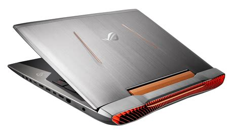 Laptop Asus Rog Series asus launches new powerful rog series gaming laptops and desktops starting at rs 82 490
