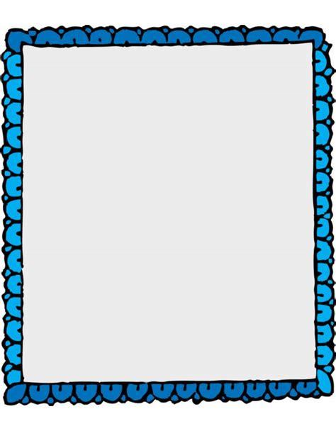 cornici per disegni sta disegno di cornice a colori