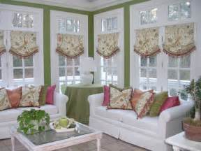 Ceiling Blinds For Sunrooms Sunroom In Hingham