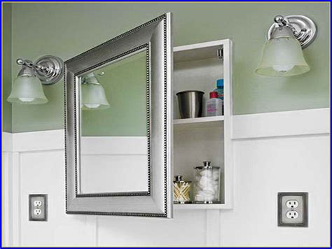 bathroom medicine cabinets ideas bathroom medicine cabinets recessed ideas bathroom