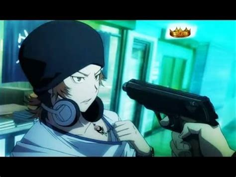 K Anime Review by K Anime Episode 3 Review The King System