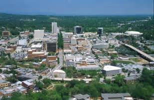 Greenville sc greenville sc skyline photo picture image south