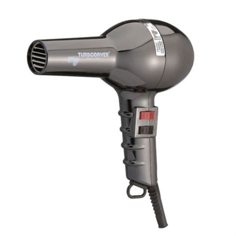 Eti Hair Dryer Diffuser eti turbo dryer 2000 onyx chrome adel professional