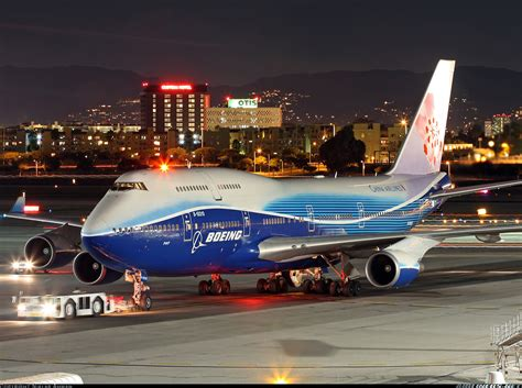 this boeing 747 is being a of china airlines quot dynasty dreamliner quot 747