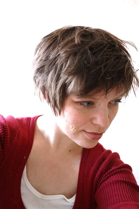 short hairstyles for real people 1000 images about short hair on pinterest pixie cuts
