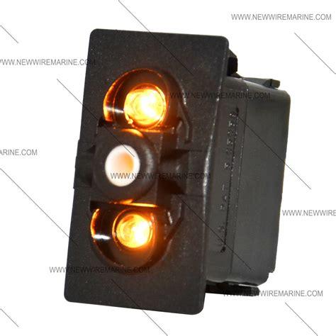 marine rocker switches with light wiring diagram wiring