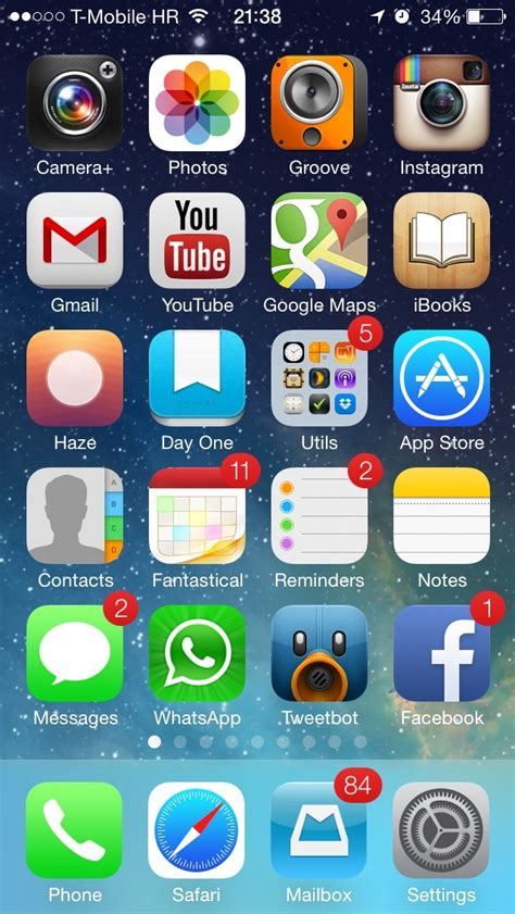 iphone 5 ios 7 homescreen wallpaper new in ios 7 dynamic and panoramic wallpapers