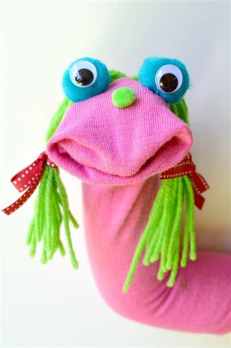 sock puppets diy sock puppets