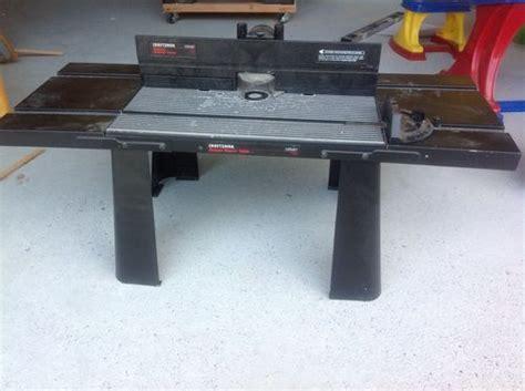 router table  chris mcdowell  lumberjocks
