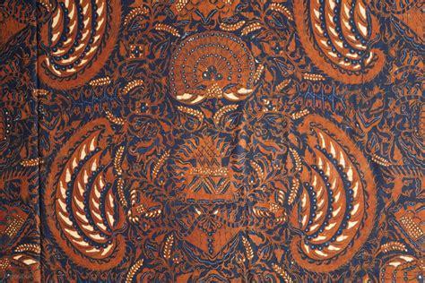 Aigner Batik Semi 5 batik skirt cloth kain panjang origin indonesia java yogyakarta c 1950 technique
