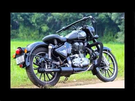 Bike Modification In Uae by Modified Bullet Royal Enfield Modifications