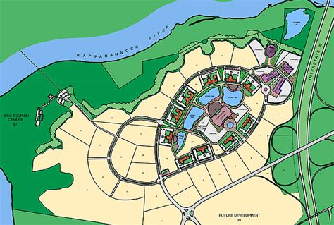 land planning and multi use architecture land planning