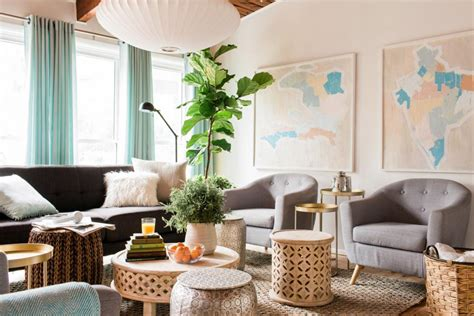 Global Home Decor by Rooms Viewer Hgtv