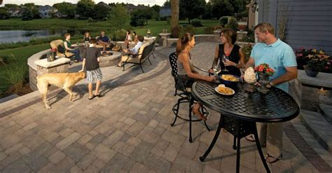 Unilock Pavers Dealer Why Choose A Unilock Authorized Contractor For Your Paving