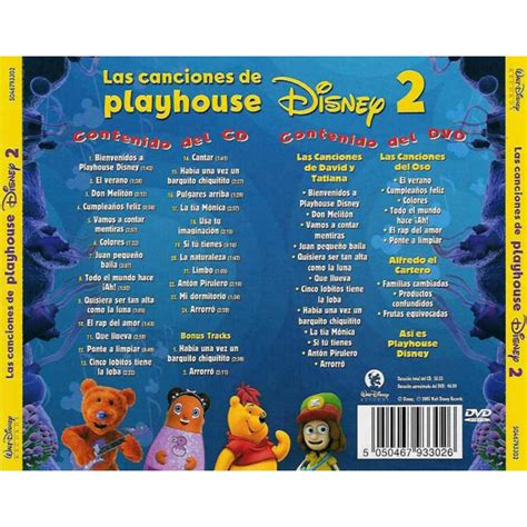 play house music las canciones de playhouse disney disney mp3 buy full tracklist
