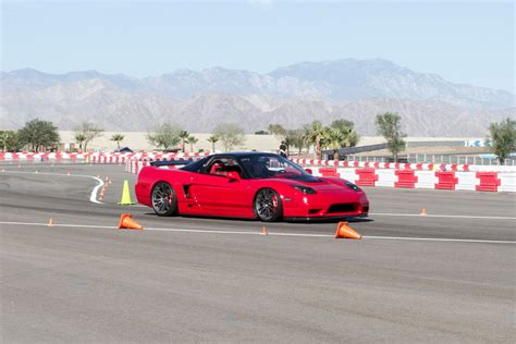nsxpo 2015 palm springs california acura connected