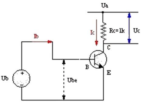 transistor mosfet en commutation transistor npn en commutation 28 images document sans titre transistor en commutation cours