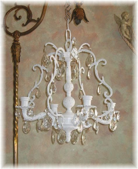 chandelier candle holders chandelier candle holder vintage birdcage style 4 arm white