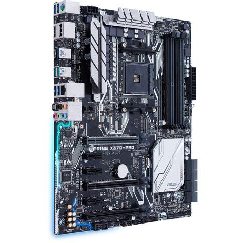Asus Prime B350m K Am4 Amd Promontory B350 Ddr4 Usb3 0 Sata3 1 asus prime x370 pro am4 atx motherboard prime x370 pro b h