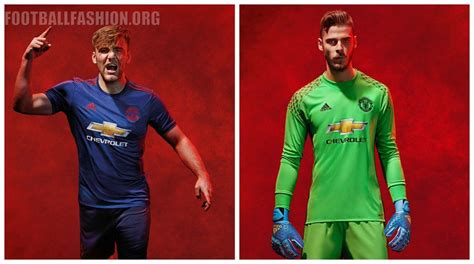 Jersey Manchester United 2016 2017 manchester united 2016 17 adidas away kit football