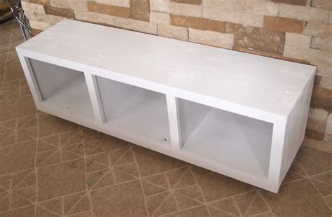 how to build a bench with cubbies rolling mudroom bench with cubbies reality daydream