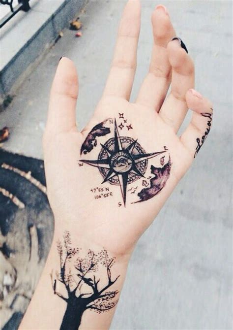 tattoo compass meaning 99 amazing compass tattoo designs