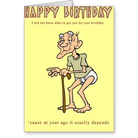 printable birthday cards dirty birthday quotes for older men quotesgram
